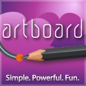 Artboard Drawing Software for Mac OS X
